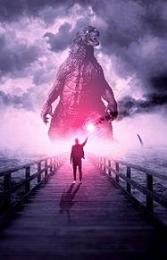 Godzilla(ゴジラ)の画像(邦画に関連した画像)