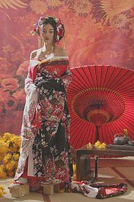 OIRAN~花魁の画像(着物に関連した画像)