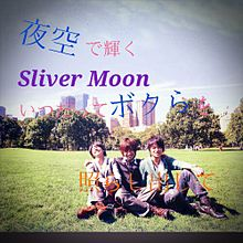 ▽.Silver Moonの画像(Silverに関連した画像)