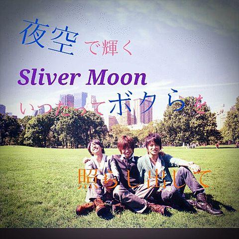▽.Silver Moonの画像 プリ画像