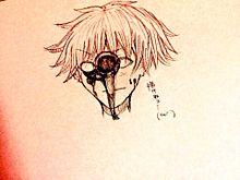 金木くんの画像(東京喰種√aに関連した画像)