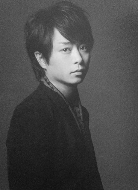 ▽櫻井翔×monochromeの画像(プリ画像)