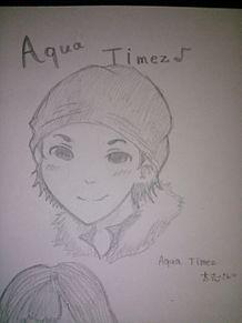 Aqua Timezの太志さん。の画像(プリ画像)