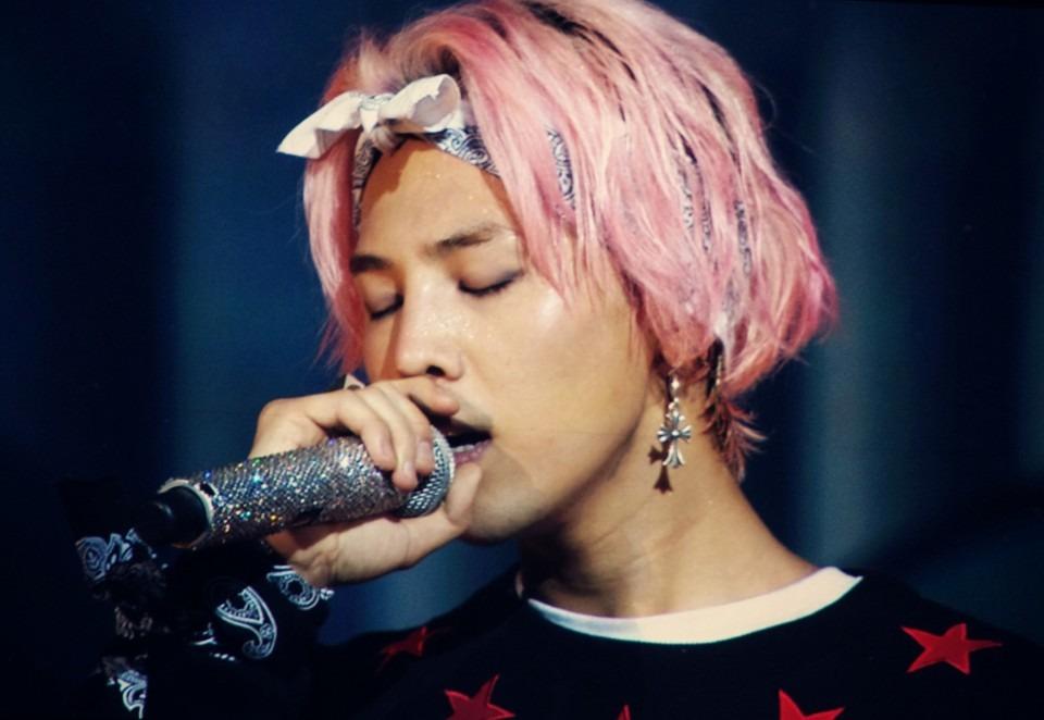 ジヨン】G,DRAGONの髪型画像まとめ!せンス抜群の韓国芸能界の