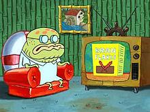Spongebobの画像(プリ画像)