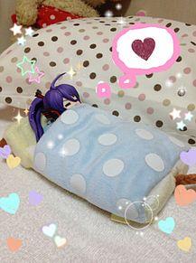 おやすみなさい(^-^)1**の画像(ねんどろいどに関連した画像)
