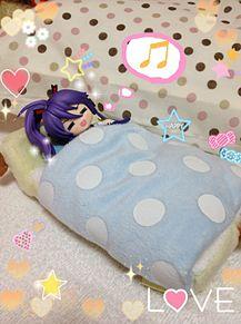 おやすみなさい(^-^)2**の画像(ねんどろいどに関連した画像)