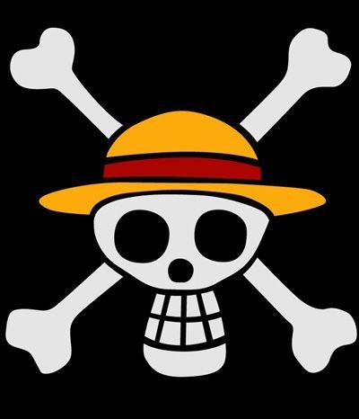 麦わら海賊旗の画像 プリ画像