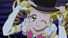 キュアレモネード(Yes!プリキュア5」1期より)の画像(キュアレモネードに関連した画像)