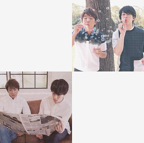 関ジャニ∞ヨコヒナの画像 プリ画像