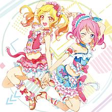 かわいい双子、2人組キャラクターアニメ画像☆の画像(キャラクターアニメに関連した画像)