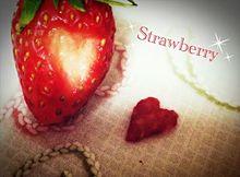 苺の画像(くり抜きに関連した画像)