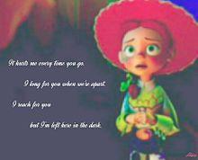 Ti Amo 歌詞の画像(ディズニー/トイストーリーに関連した画像)