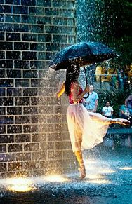 Rainy Day プリ画像