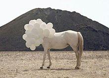 The White Horse プリ画像