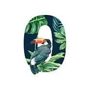 ハワイアン 数字の画像(ハワイに関連した画像)