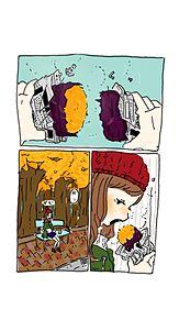 焼き芋マンガの画像(焼き芋 イラストに関連した画像)