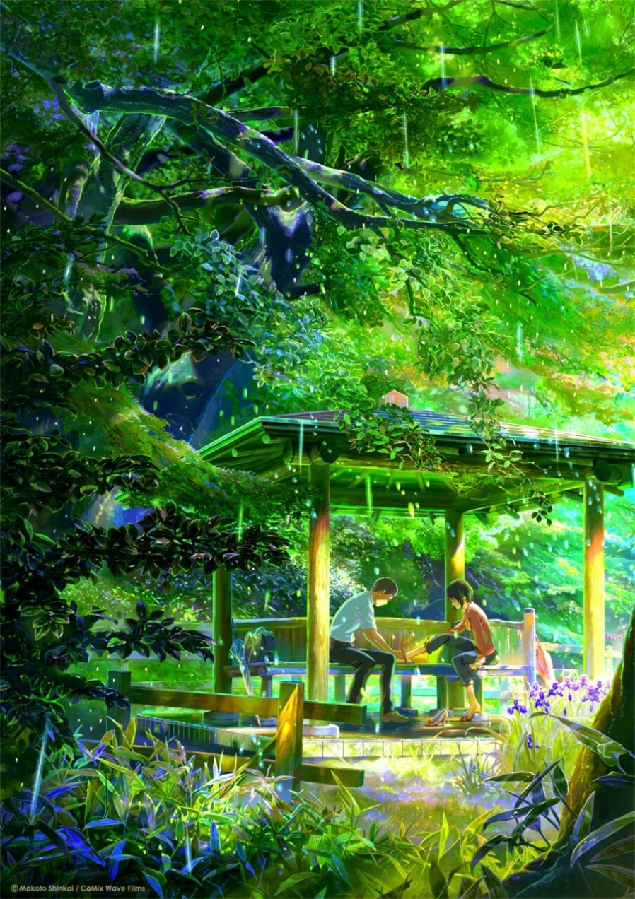 言の葉の庭の画像 p1_40