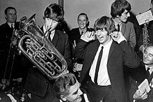 Beatles ビートルズ プリ画像