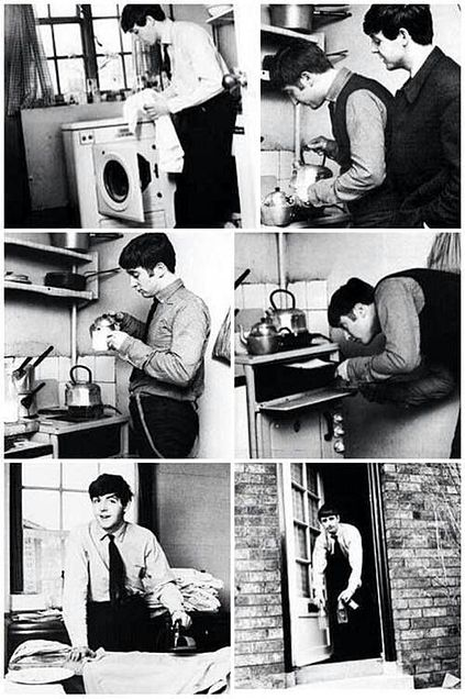Beatles ビートルズの画像(プリ画像)
