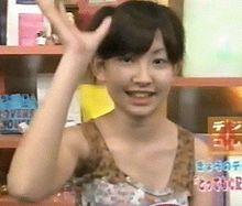 AKB48 小嶋陽菜 こじはる デビュー前 プリ画像