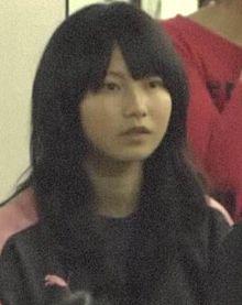 AKB48 横山由依 プリ画像