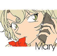 メアリーの画像(プリ画像)