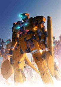 2014年~2015年のロボットアニメを全部紹介します!(中編)の画像(ロボットアニメに関連した画像)