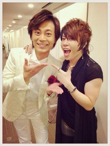 歌手の西川さん