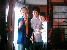 鈴木勝大水谷果穂の画像(家族の裏事情に関連した画像)