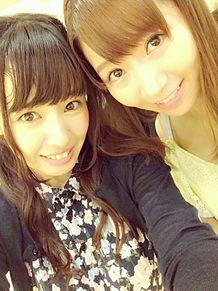 山田菜々 加藤智子 NMB48 SKE48の画像(プリ画像)