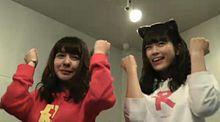 山田菜々 渋谷凪咲 NMB48 SKE48 AKB48の画像(プリ画像)