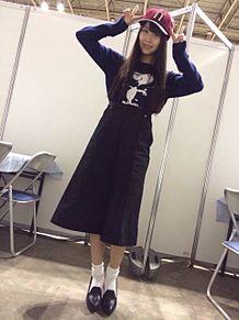 白間美瑠 みるるん NMB48の画像(NMB48 私服に関連した画像)