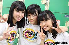 石田優美 城恵理子 山尾梨奈 NMB48の画像(愛知に関連した画像)