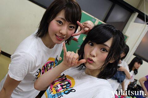 藤江れいな 山本彩 NMB48 AKB48の画像 プリ画像