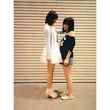 藤江れいな 山本彩 NMB48 AKB48の画像(NMB48 私服に関連した画像)
