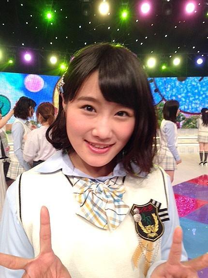 城恵理子 NMB48の画像 プリ画像