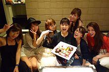 誕生日会 AKB482期生の画像(秋元才加に関連した画像)