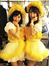 渡辺麻友 柏木由紀 AKB48 NGT48 プリ画像