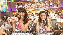小嶋陽菜 島崎遥香 AKB48の画像(プリ画像)