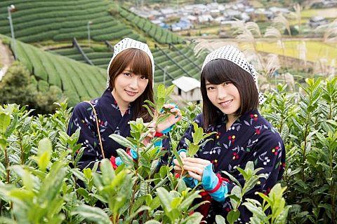 入山杏奈 横山由依 AKB48の画像 プリ画像