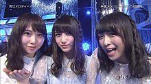 高橋朱里 大和田南那 川本紗矢 AKB48の画像(プリ画像)