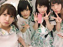 入山杏奈 山本彩 川栄李奈 木崎ゆりあ AKB48 NMB48の画像(プリ画像)