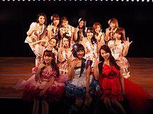 AKB48 集合写真の画像(プリ画像)