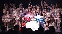 AKB482期生 10周年記念特別公演 旧チームKの画像(プリ画像)