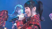 加藤玲奈 向井地美音 AKB48の画像(プリ画像)