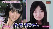 岡田奈々 伊豆田莉奈 AKB48の画像(プリ画像)