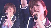田名部生来 岡田奈々 AKB48の画像(プリ画像)