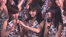 岡田奈々 谷口めぐ AKB48の画像(プリ画像)