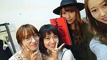 梅田彩佳 大島優子 佐藤夏希 小林香菜の画像(プリ画像)